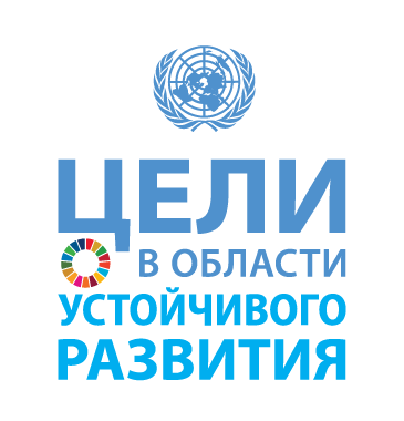 R SDG logo with UN Emblem square rgb