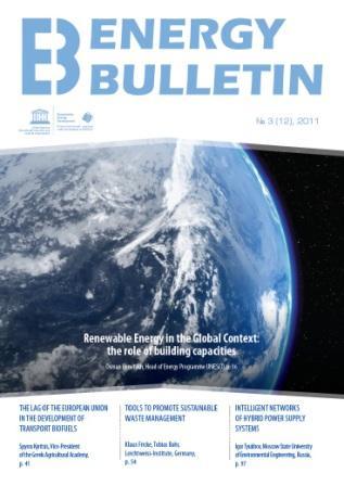 Energy Bulletin